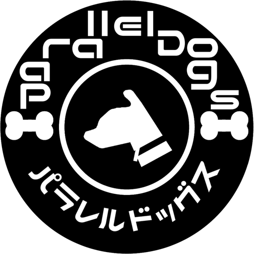 パラレルドッグス(Parallel Dogs)Official Website